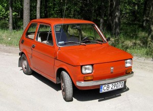 126p Polski Fiat