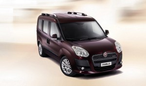 Fiat Doblo Nuovo